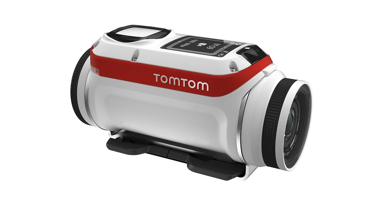TomTom Action Kamera Test