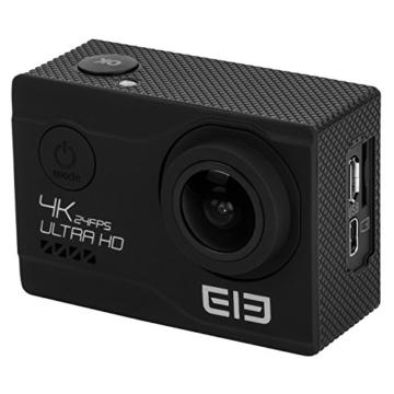 ELE CAM Explorer Elite Action Cam 4K  Großaufnahme