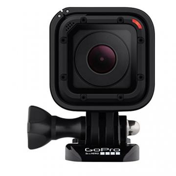 GoPro HERO4 Session Kamera Großaufnahme