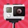 Vergleich Gopro Hero Actionkameras